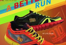 910 SPORTSWEAR / All about running sport 910 NT-Lite Zoom