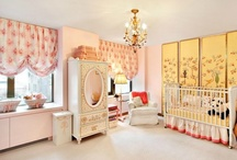 Nurseries + Baby Play / Creating awesome rooms for the little ones can be quite the challenge!  / by Trulia