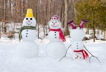 Winter Fun in Cincinnati