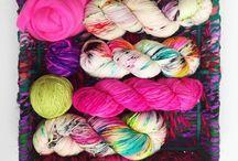 Tejidos a telar y textiles