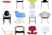 STOLER/CHAIRS