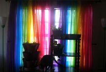Curtain Design Ideas / Latest Curtain Design Ideas for Your Home http://sledi.net