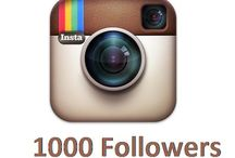 Buy Instagram Followers / Buy Instagram Followers prices start @ $2.49 Only! Get up to 50,000 real followers and increase your business presence using Hash tags on your photos.