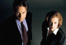 X-Files L<3VE