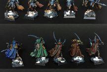 Elfos oscuros