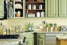 kitchen / by Susan D'Arcy