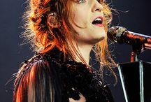 Florence+the machine!!!!!!!