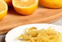 citron confît