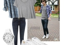 OUTFITS MISS STYLES