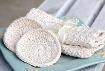 Crochet / by Sandy Schlafer