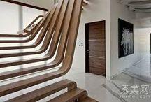 Neu Treppe