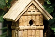 Maison oiseau