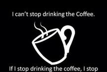 Coffee Addict!!  / Everything coffee!!