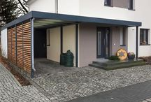 @Home: Carports & Garages
