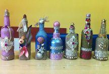 Fifi's creations !!