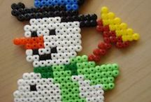 Mini beads