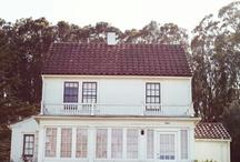 Houses / by Mariah Keren