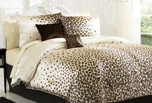 cheetah house ideas