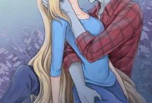 Anime/Couple
