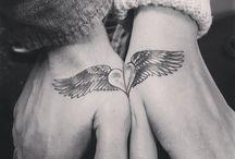Matching Tattoo Ideas |