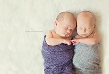 twins / by Kati