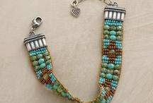 bead loom stuff