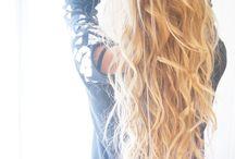 hairrrr<3 / by Chelsea Beurskens
