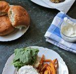 recipes / by Austin Allan