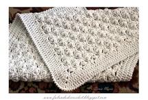 Crochet & Tricot -Tapetes & Mantas
