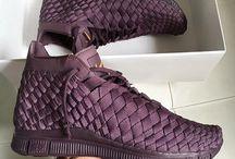 Zapatos sencillos