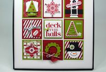 Card Samplers