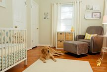 Embrace Space #EssentialEmbrace / In partnership with @BravadoDesigns, we have created an ideal Embrace Space that would be that ahhh of a place where mother and baby go to nurse—whether it is just a corner or even a room with a glider, mommy and baby deserve the best feelings of both comfort and support! #EssentialEmbrace / by babyletto
