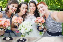 Stripes wedding / Stripes