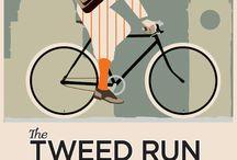 Bike Poster / Bike Poster, bicycle,