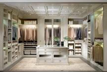Wardrobes & Bathrooms / Main