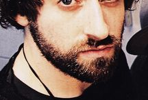 Joe MoFo Trohman / Guitarist of Fall Out Boy, The Damned Things and With Knives