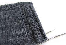 knitting / by Natalia Sumina
