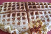 Waffle Maker Ideas
