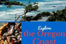 U.S. Travel--Oregon