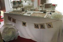 Vintage Wedding, Vintage Hochzeit, Stuhlhussen-Verleih, / Hochzeitsdeko buchbar