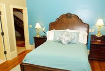 Luxury Maine Vacation Rentals / The new Rockland Talbot House offers the perfect balance between staying at Maine vacation rentals and luxury bed and breakfasts.