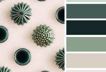 Inspiring colors