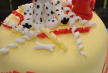 Cakes and Cupcakes / by Ivy Huhn