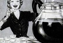 [Coffee & Tea]