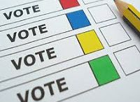 Vote and Votos by VotoVision