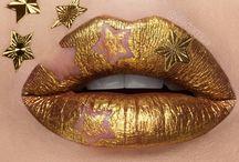 Top Creative Lips