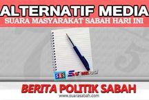News Picture / Suara Masyarakat Sabah Picture