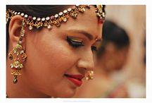 Professional Bridal makeup artists in Mumbai