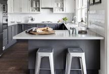 kitchen grey