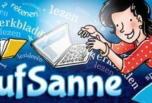juf Sanne
